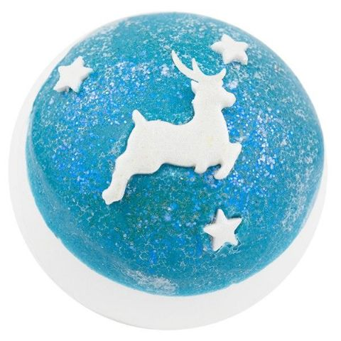 Dash Away Christmas Bath Bomb